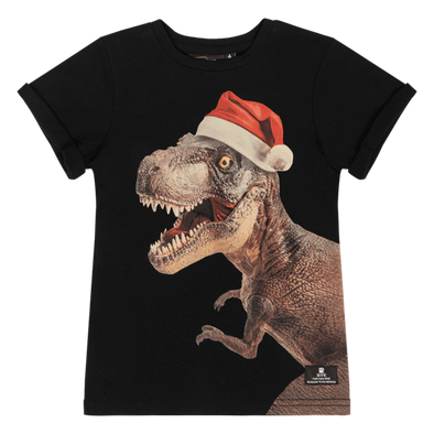 Santa's Helper T-Shirt by Rock Your Kid