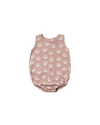 Seashell Bubble Onesie by Rylee & Cru