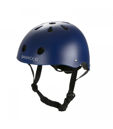 Banwood Helmet - Navy