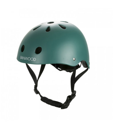 Banwood Helmet - Green