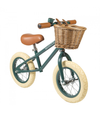 Banwood Balance Bike - Green