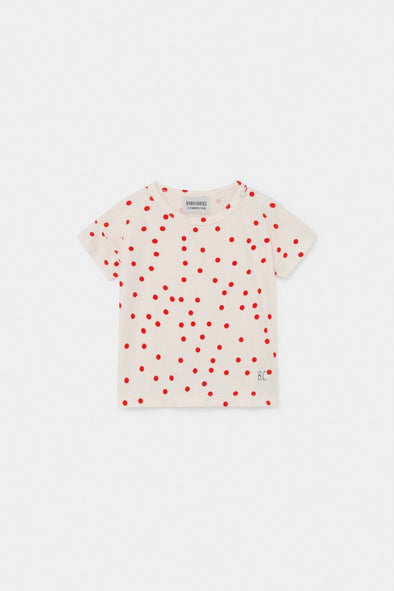 Dots T-Shirt by Bobo Choses