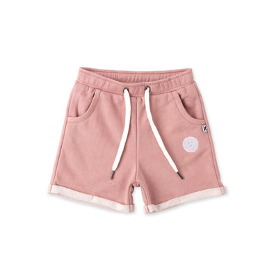 Emoji Peached Short by Minti