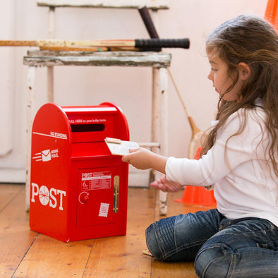 Australian Post Box by Make Me Iconic