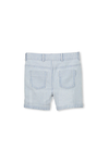 Denim Stripe Short by Milky