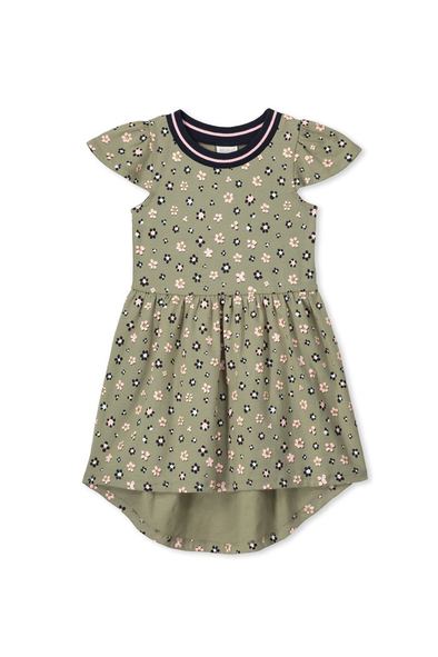 Daisy Floral Dress by Milky