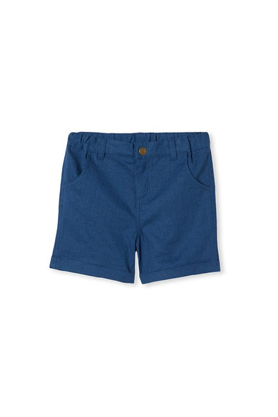 Linen Short by Milky