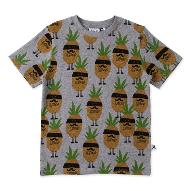 Pineapple Bandits Tee  by Minti