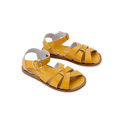 Salt Water Sandals - Original - Mustard