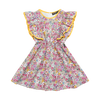 Floral Angel Dress by Rock Your Baby