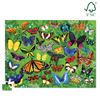 Butterflies Puzzle (100 pieces) by Crocodile Creek