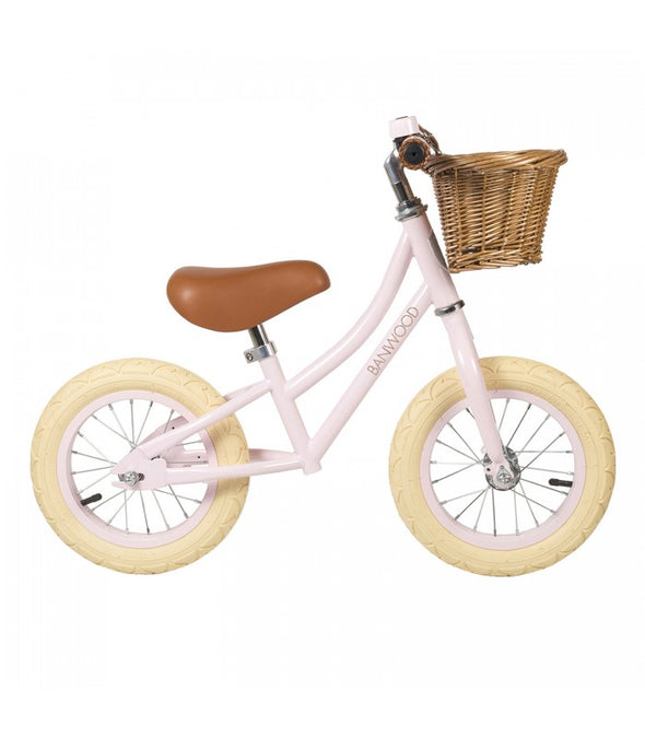 Banwood Balance Bike - Pink