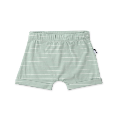 Easy Short by Minti - Mint Stripe