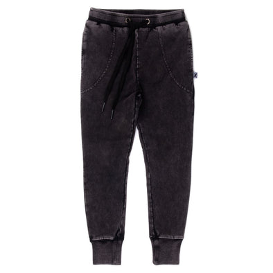 Blasted Epic Trackies by Minti - Black Wash
