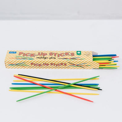 Pick-Up Sticks by Make Me Iconic