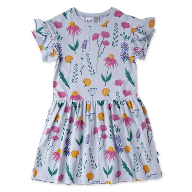 Wild Flowers Dress by Minti