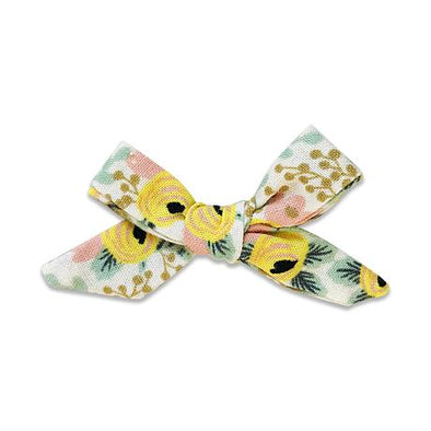 Aisha Bow Clip by Josie Joan's