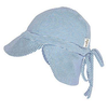 Flap Cap Baby Sky by Toshi