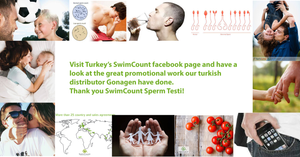 TURKEY'S SWIMCOUNT FACEBOOK PAGE