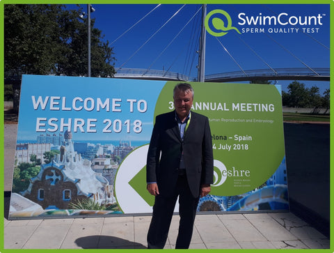 ESHRE annuak meeting swimcount