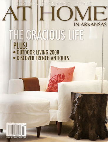 Style Rediscoveries by At Home in Arkansas
