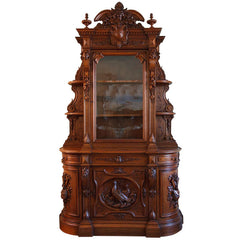 Renaissance French Antique Period