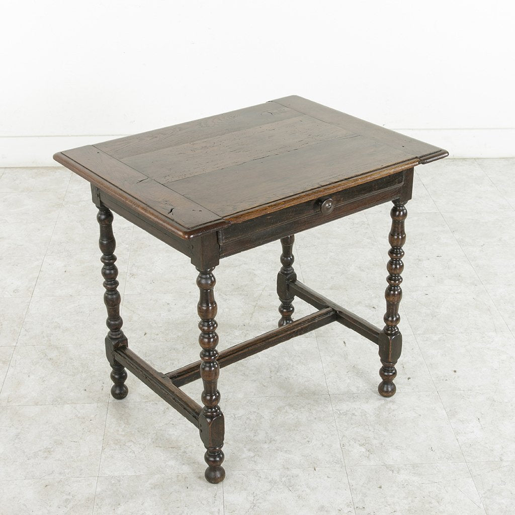 louis xiii table french metro antiques. Black Bedroom Furniture Sets. Home Design Ideas