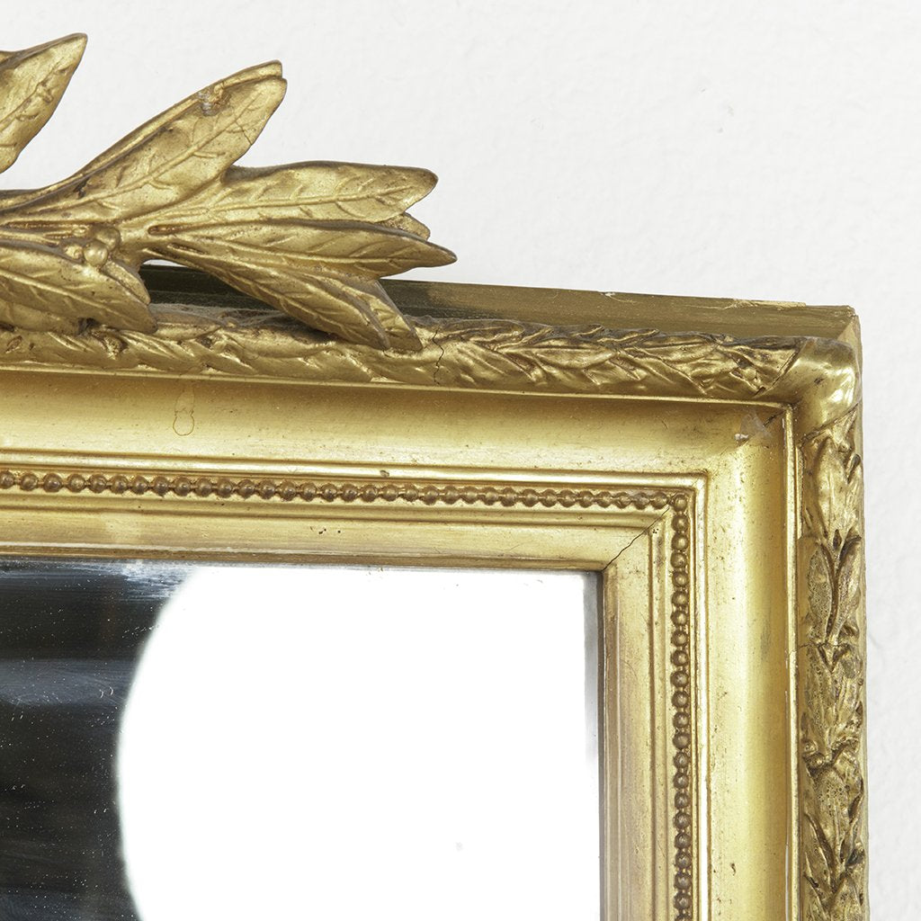 Mirrors - French Metro Antiques
