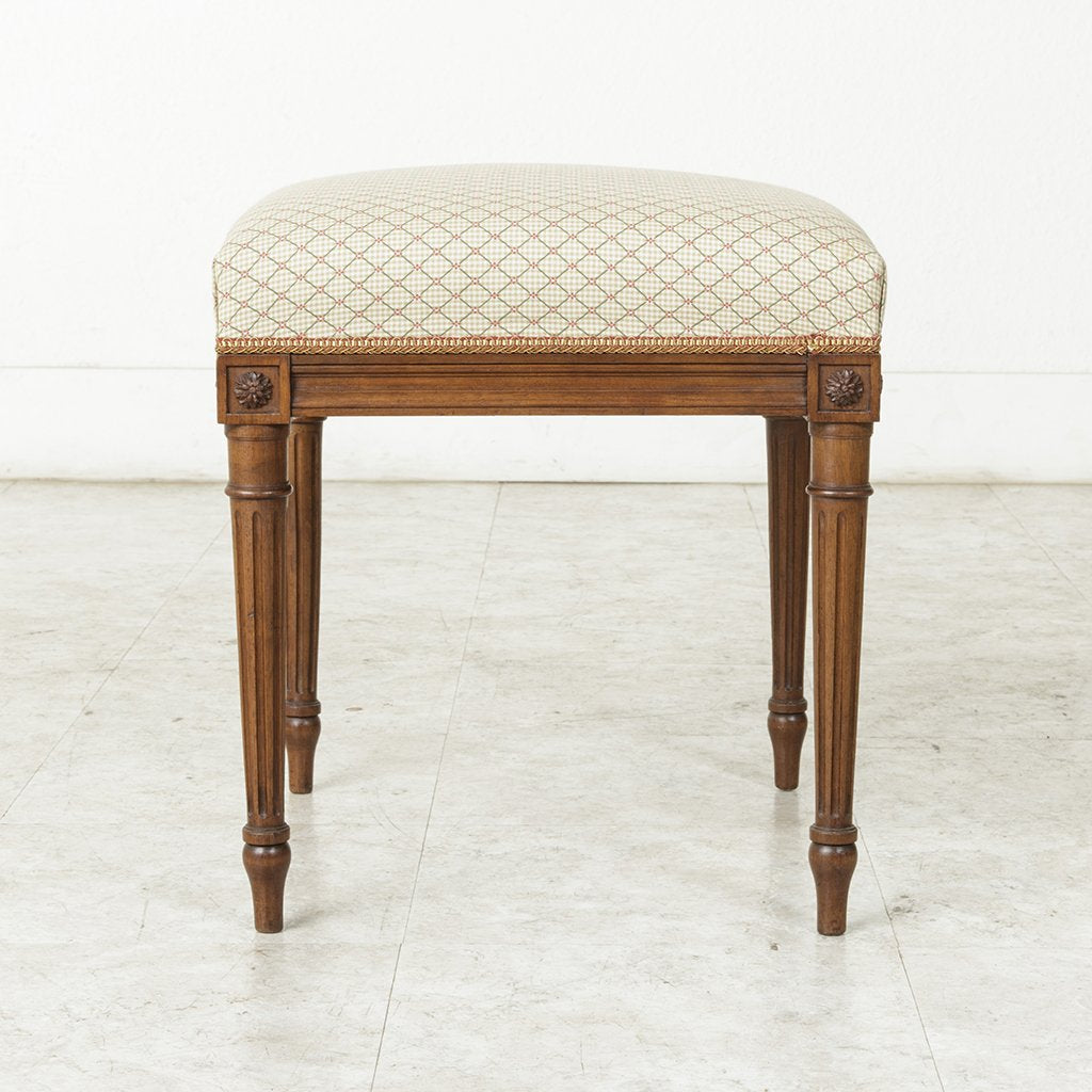 Awe Inspiring Louis Xvi Vanity Stool Caraccident5 Cool Chair Designs And Ideas Caraccident5Info
