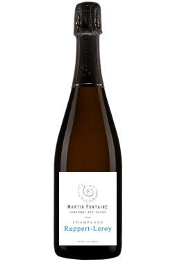 Champagne Ruppert-Leroy Martin Fontaine 2013