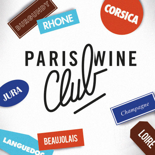 The Paris Wine Club