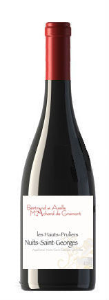 Tramontane IGP Cotes Catalanes Rouge 2016