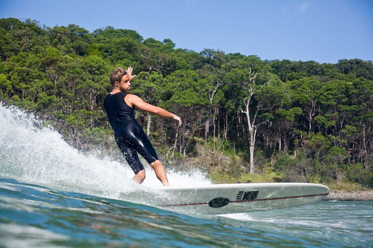 Nicca short john wetsuit by Neon Wetsuits