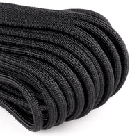 750 Paracord - Black