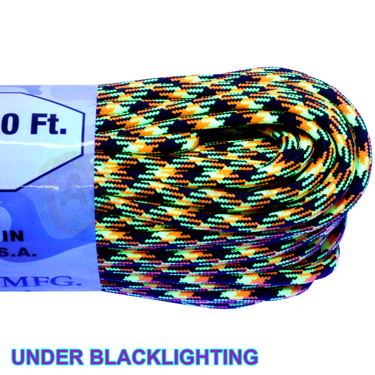 550 x 100ft Paracord Nuke