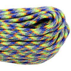 550 x 100ft Paracord - Reptile