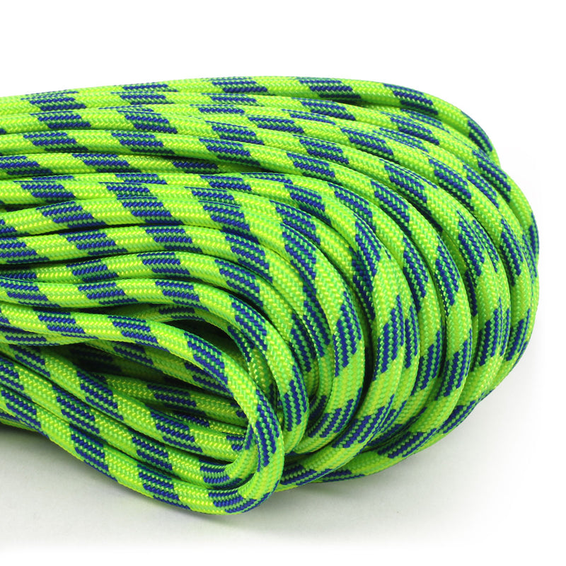 550 Paracord - Green Sphinx