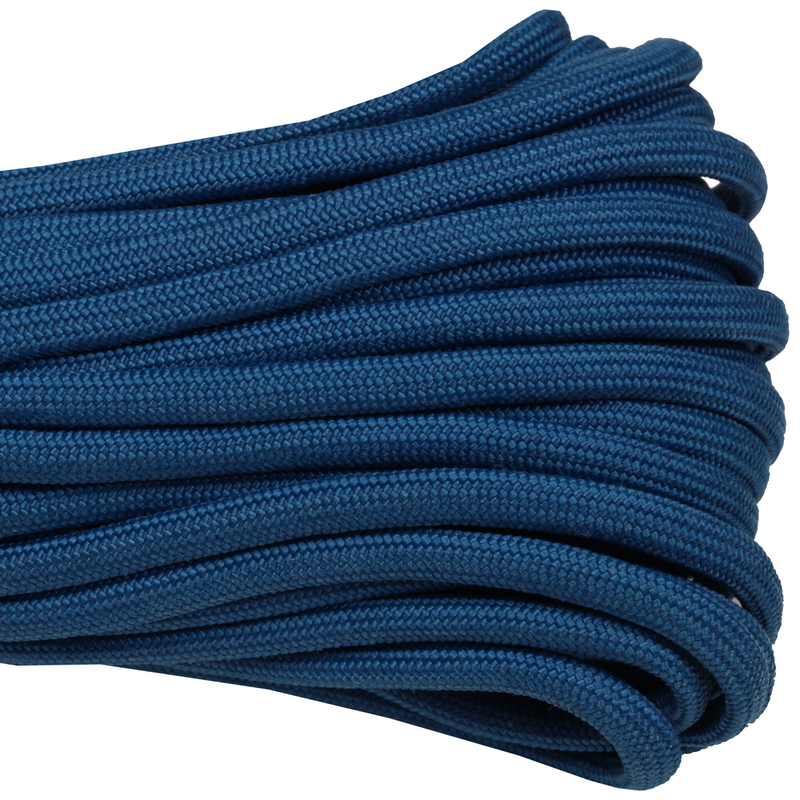 Paracord Kevlar - Blue 900°F