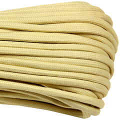 Paracord Kevlar - Yellow 900°F