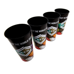 4 Pack 32oz Drinking Cups