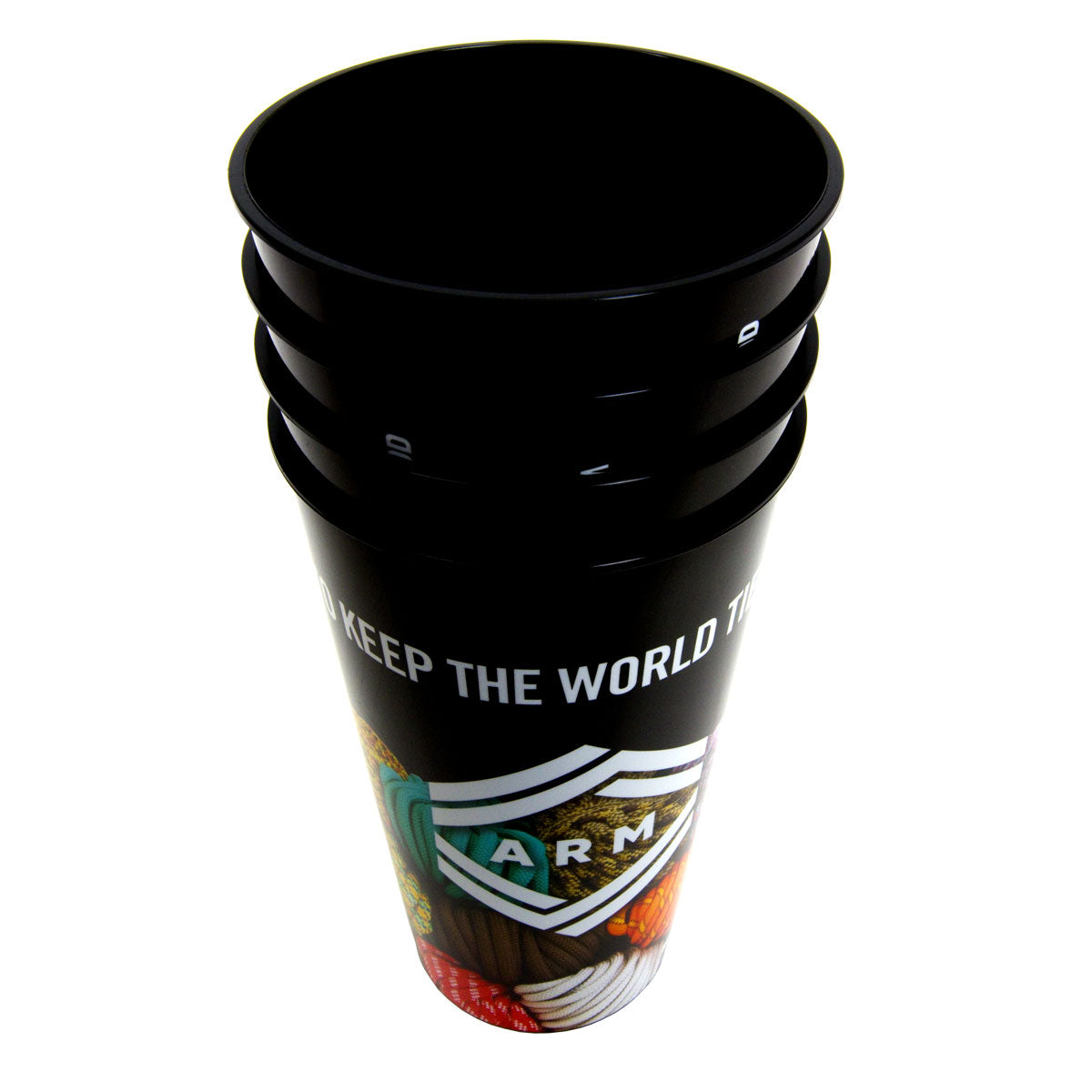 4 pack 32oz drinking cups atwood rope mfg