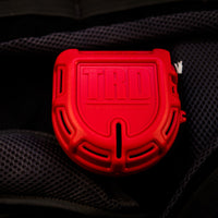 TRD - Tactical Rope Dispenser - Red