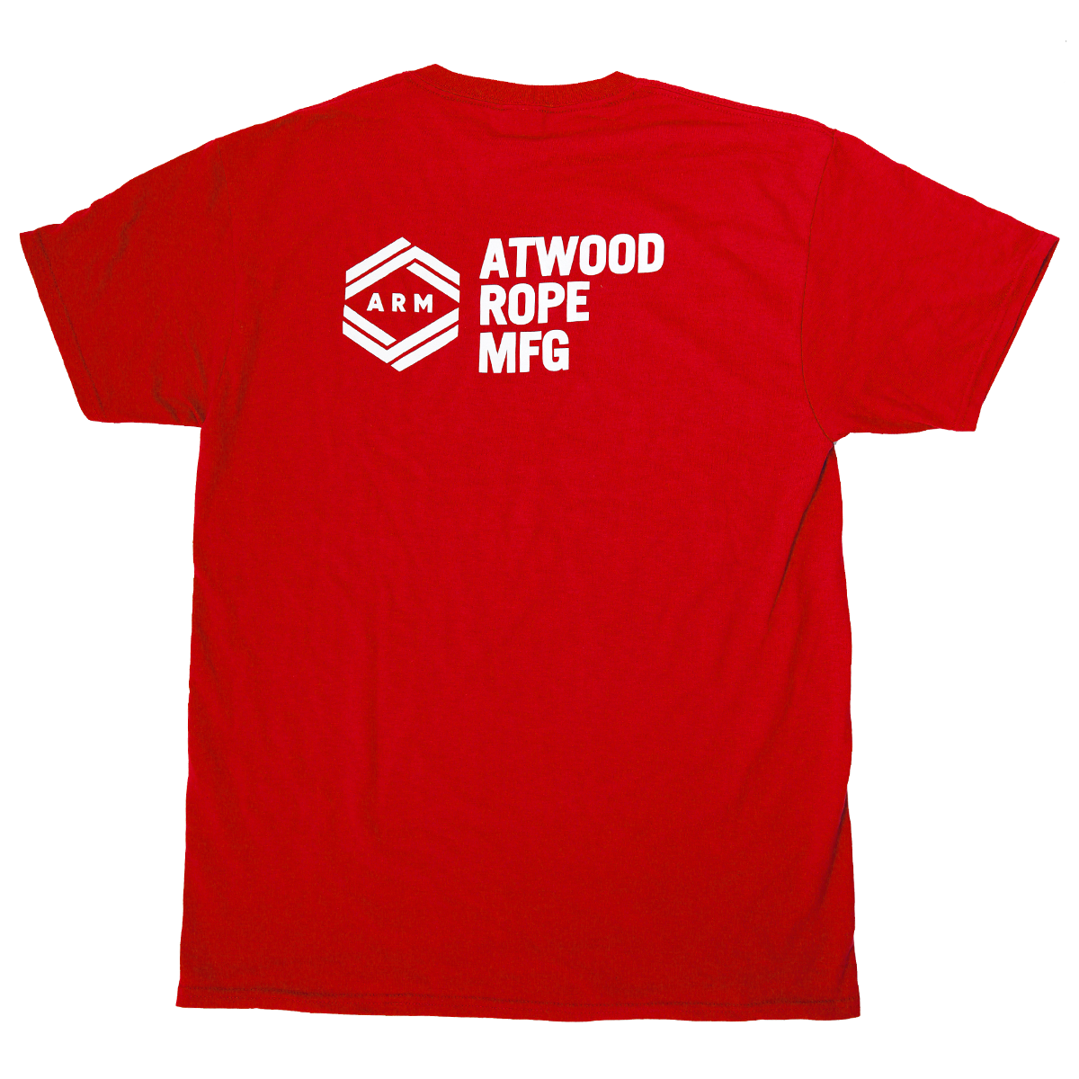 ARM Red T-Shirt