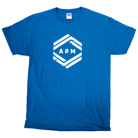 ARM Blue T-Shirt