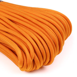 550 Paracord - Alloy Orange