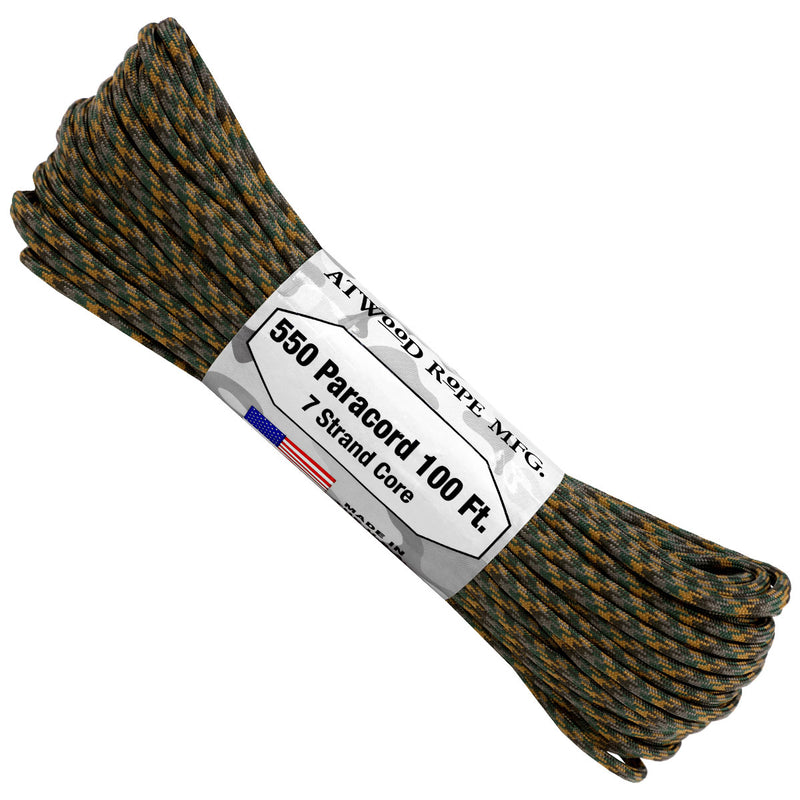 550 Paracord - Ambush