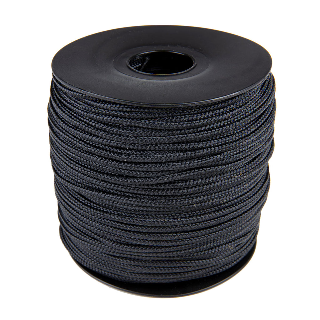 Arborist Throw Line - Black