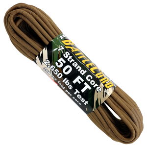 5.6mm Battle Cord - Coyote
