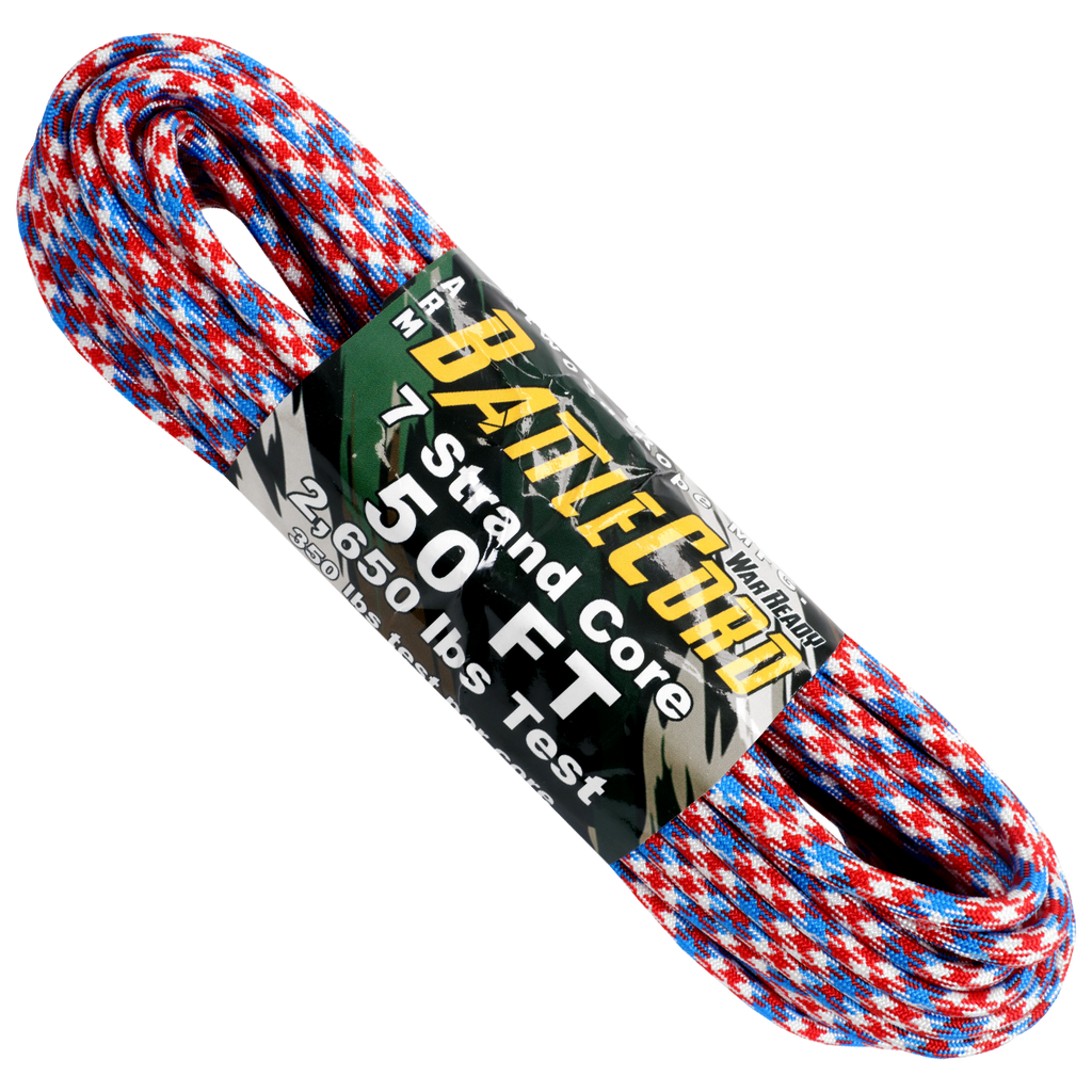 5.6mm Battle Cord - Patriot