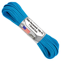 550 Paracord - Blue